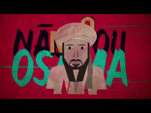 Mussoumano - P* Das Arábia (Lyric Video)