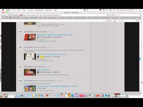Jon Tron - Firework (Feat. Katy Perry) - Jon's Comment Is Real!