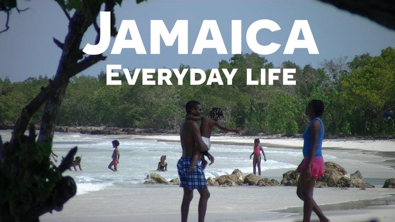 Jamaica - everyday life