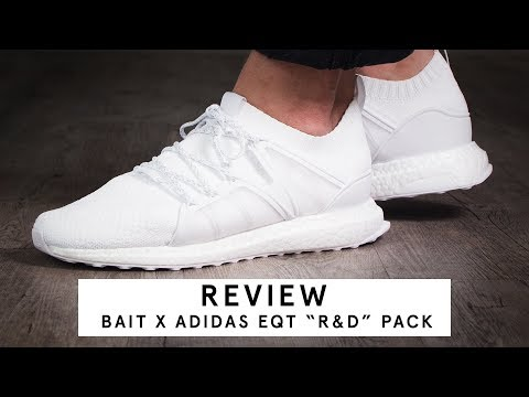 adidas consortium x bait equipment support future