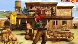 """Wild West Guns """"official"""" iPhone trailer"""
