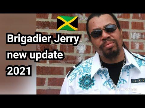 Brigadier Jerry (