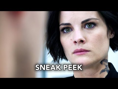 Blindspot 3x15 Promo Deductions Hd Season 3 Episode 15 Promo