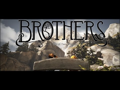Trololololo - Brothers: A Tale of Two Sons Végigjátszás 2. Rész