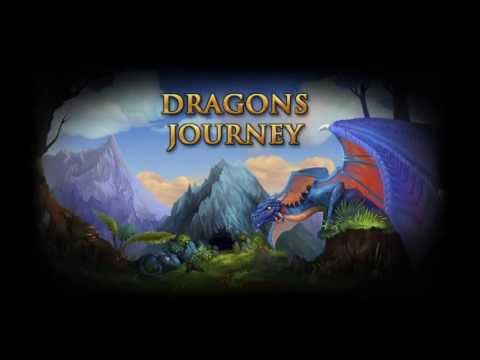Dragons' Journey (Android & iOS)