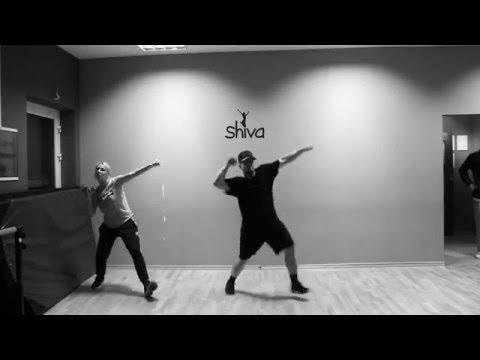 K Camp - Slum Anthem (quick class footage) @Shivadancestudio  @piechoweczka91 @Bartłomiej Fałda