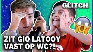 GIO LATOOY & CLONNY GAMES PRANKCALLEN RESTAURANTS | Hallo, met Glitch! - GLITCH