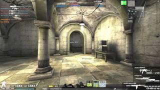 Wetworkst7 vs Extreme Assault