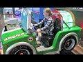 Coolest Arcade Ever!