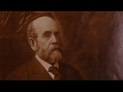 Grand Opening Of The Henry George Birthplace