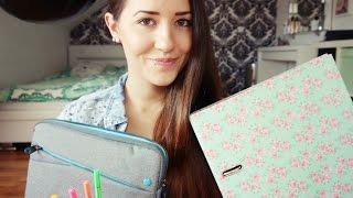 Back to School / Uni HAUL - Aufbewahrung, Ordnung, Marker, Tablet, uvm. | Diie Jule