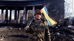 Happy Kyiv ( Pharrell Williams Happy) - Kiev, Maidan, Kijów, Majdan
