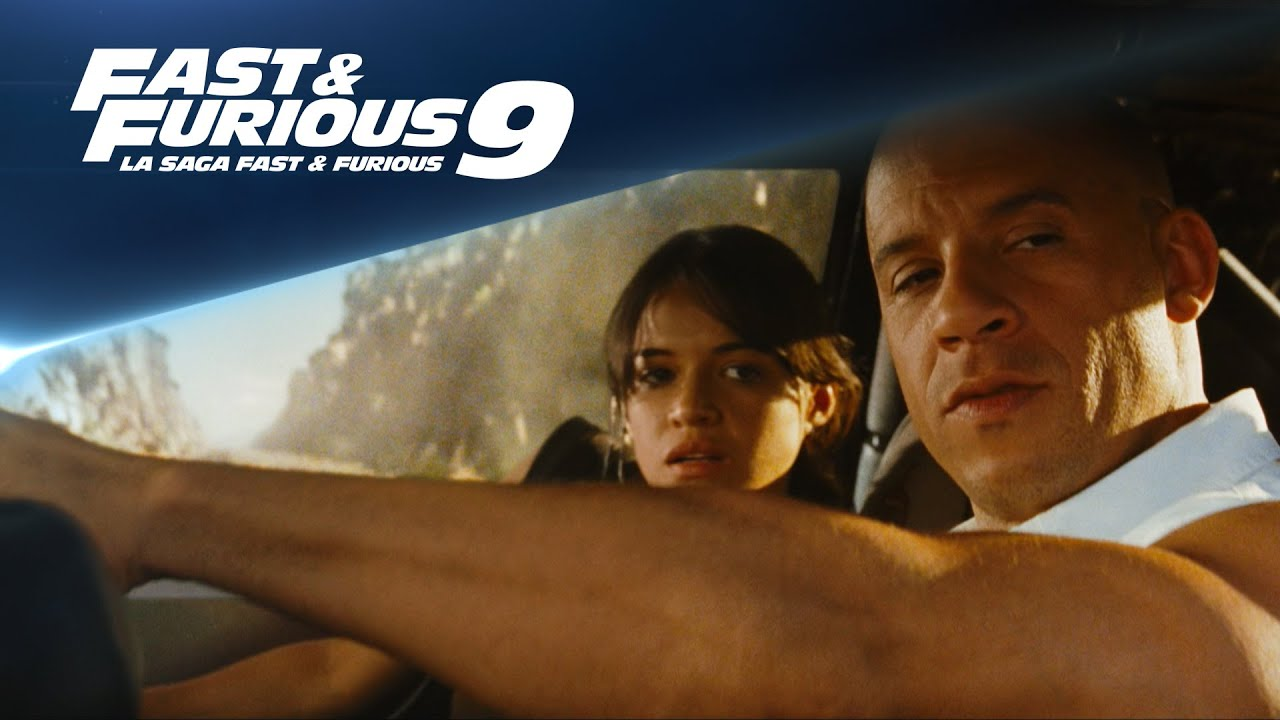 Fast & Furious 9 | Dom's Story | VF (Universal Pictures) [HD]