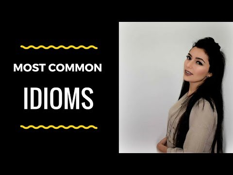 Most common idioms in russian language