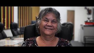 The Mount Isa Blast - Aunty Jennifer
