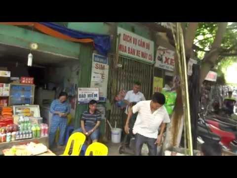 Ben Xe Tuan Giao district Điện Biên Province