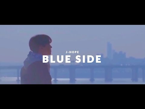 [FMV] J-HOPE - Blue Side (Outro)