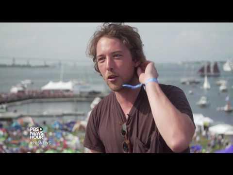 Why musicians and fans still flock to Newport Folk Festival