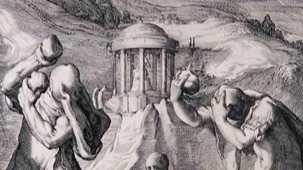 Genesis flood narrative