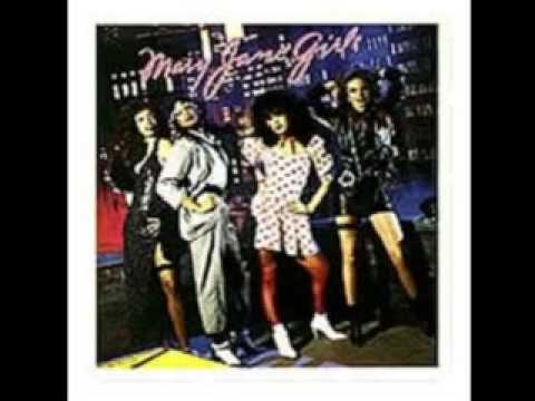 Mary Jane Girls - All Night Long