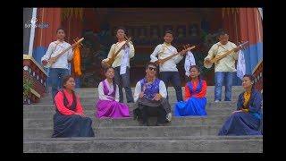Ngyeke Semla - Lakpa Sherpa (Amod) | New Nepali Sherpa Nading Song 2017