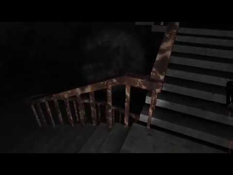 SCP-087-Remake Horror Quest - by Katya_zp - Adventure Games