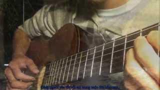 [Sỹ Luân] Anh yêu em nhiều lắm [Guitar Solo] [Tab C]