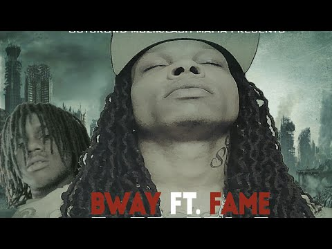 Young Broadway Ft. Fame - Livin2Die