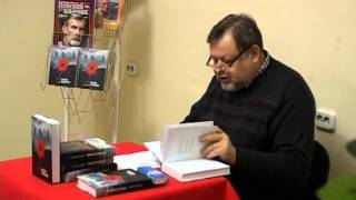 Презентация книги Евгения Лукина о поэтах Первой Мировой войны