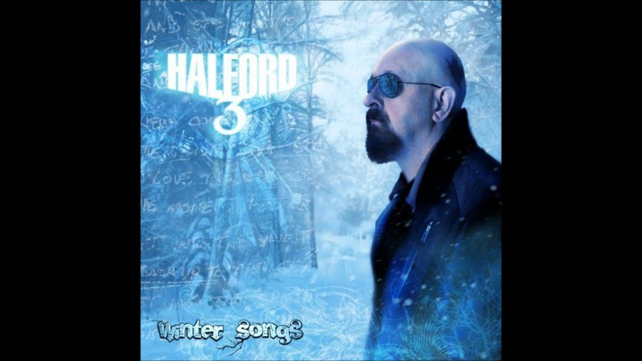 Oh Holy Night By Halford Youtube