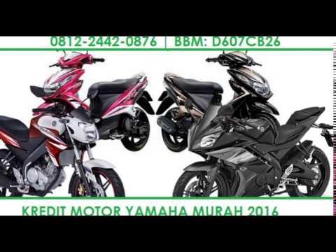 0812-2442-0876 | PROMO KREDIT MOTOR YAMAHA DI BANDUNG