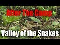 After the Camp - Valley of the Snakes Adventure