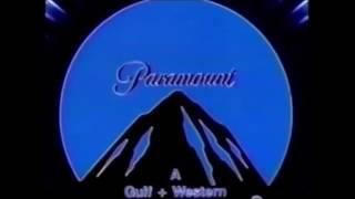 Logo Evolution: Paramount Home Media Distribution (1979-Presen…