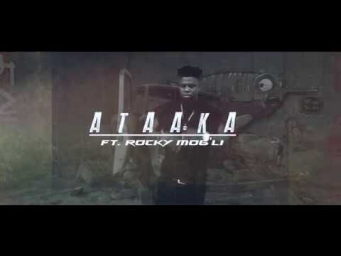 Ataaka Ft Rocky Mogli - Assalamaliekum Official Video