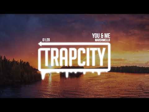 Marshmello - You & Me (Lyrics)