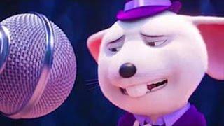 (Sing 2016) Concierto Mike - My Way (HD) Español Latino Video