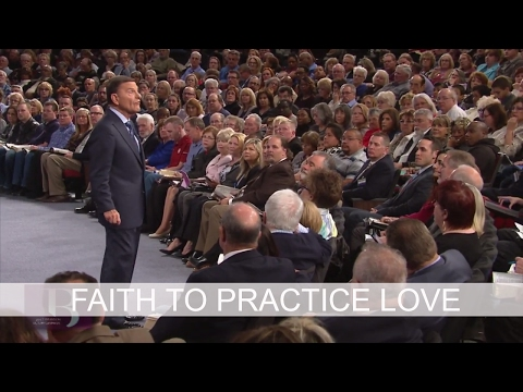 Faith to Practice Your Love Walk | Kenneth Copeland | 2017 Branson Victory Campaign