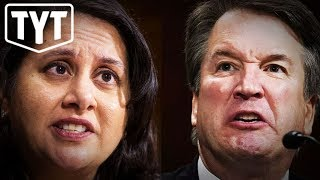 Why Kavanaugh's Replacement Is Problematic