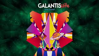 Galantis - Spaceship feat. Uffie (Denis First & Reznikov Remix)