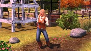 The Sims 3 Movie Stuff - Trailer