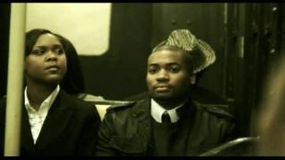 Смотреть клип Q-Tip - Manwomanboogie