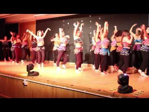 News: Brunel Dance Club by Angela Shine 2014