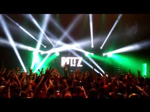 Rittz- Wastin' Time (LIVE) 4/24/16 Detroit, Michigan
