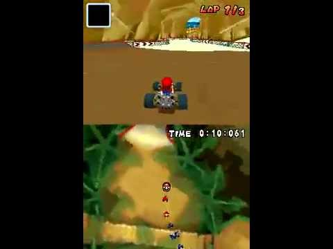 22 Years Of Mario kart Games - Einfo Games