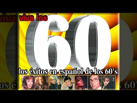 Varios - Viva los 60