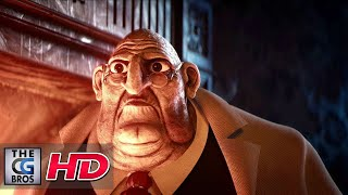 "CGI 3D Animated Short: ""Impreuna, Trup si Suflet"" - by STATICVFX TEAM 