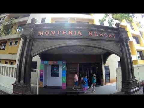 Monteria Resort | Khalapur | Lonavla | Monsoon Trip | GoPro Hero 6