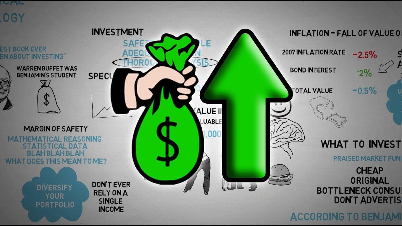 Intelligent investor download the ebook