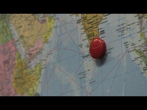 Police swoop on 80 airports in global ticket fraud crackdown