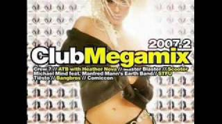 DJ Perfection - Euro Megamix 2004